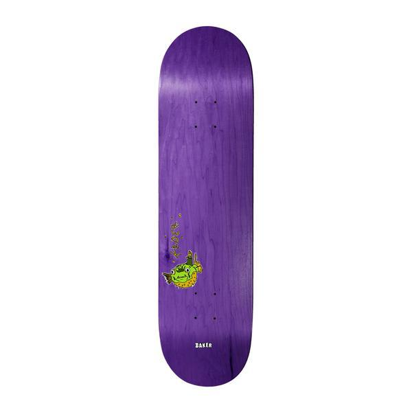 Baker Deck Kader Animals 8.475""