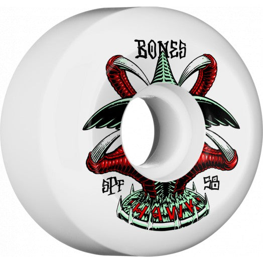 Bones SPF Wheels Hawk Talon 58mm P5
