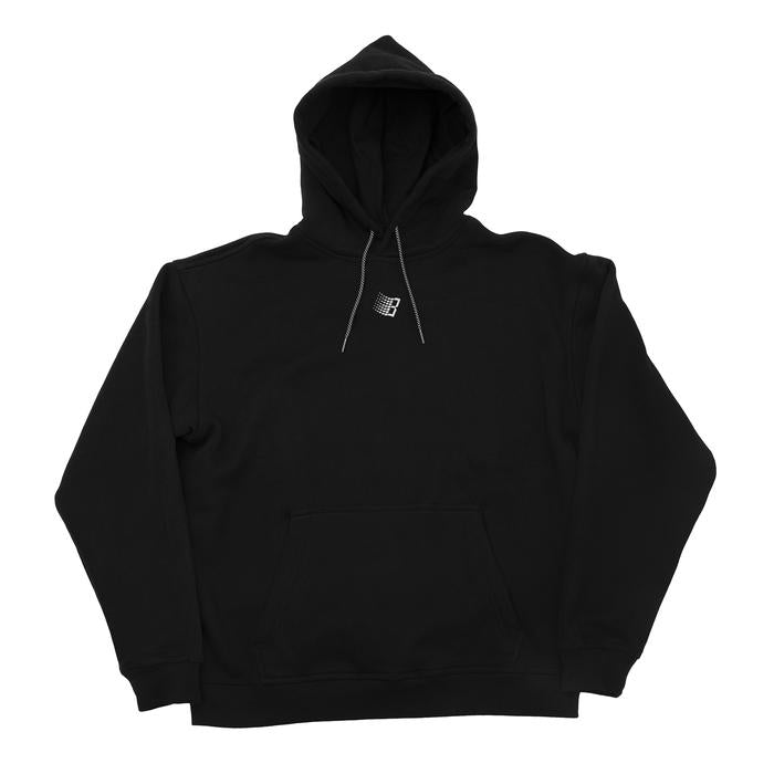 Anti Hero Hoodie Eagle Black