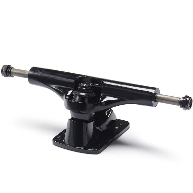 Bullet Trucks Black 140mm