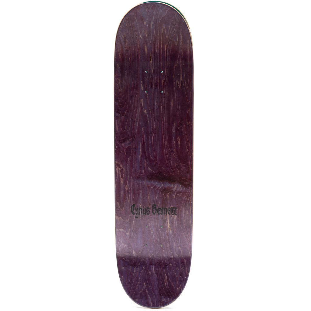 Call Me 917 Deck Cyrus Lightning 8.38""