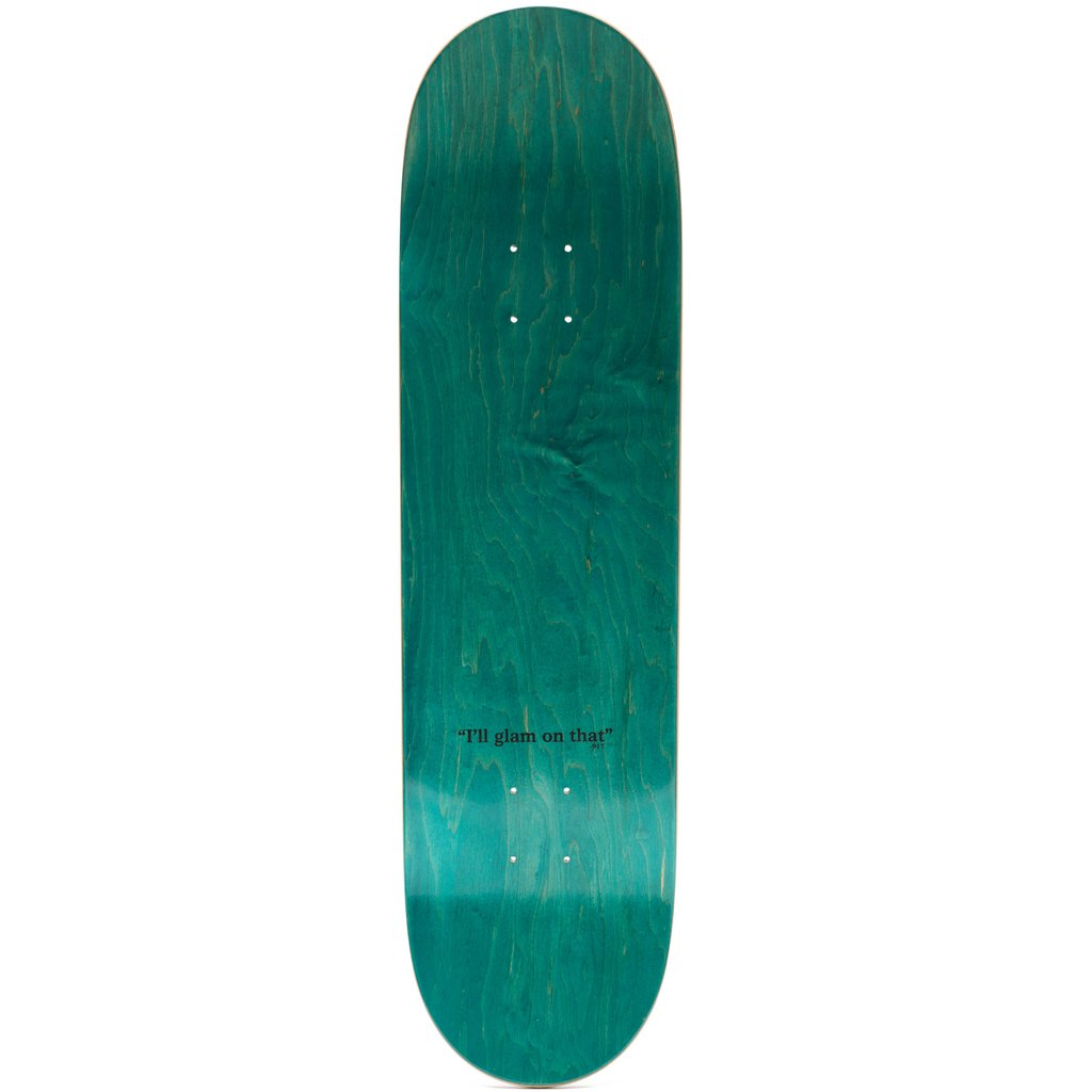 Call Me 917 Deck Glam 8.25""