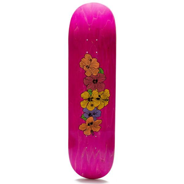 Call Me 917 Deck Hibiscus 8.25""