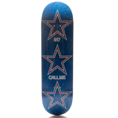 Call Me 917 Deck San Diego 8.6""