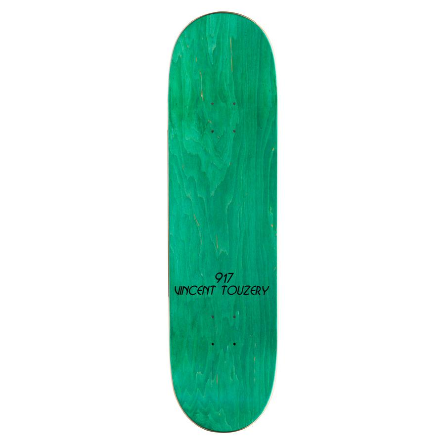 Call Me 917 Deck Touzery Leatherette 8.25""