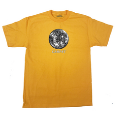 Carpet Company T-Shirt Disco Gold