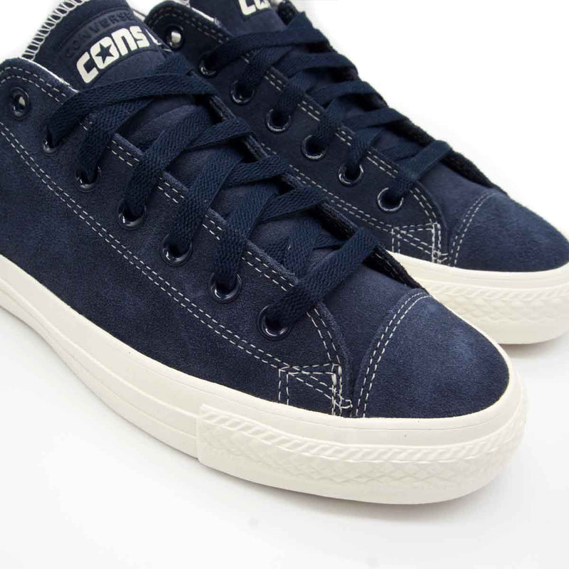 Converse CTAS Pro Ox Obsidian/Obsidian Suede