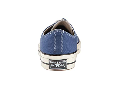Converse Chuck 70 Ox Low True Navy/Black/Egret