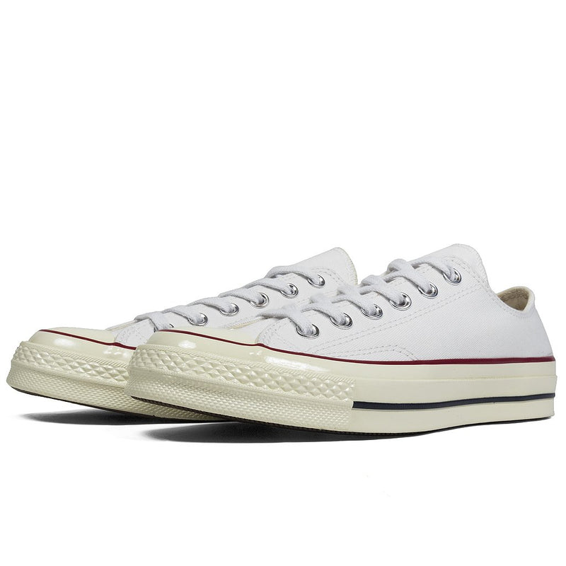 Converse Chuck 70 Ox White/Red/Black