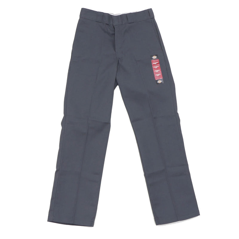 Dickies 874 Original Fit Work Pant Charcoal