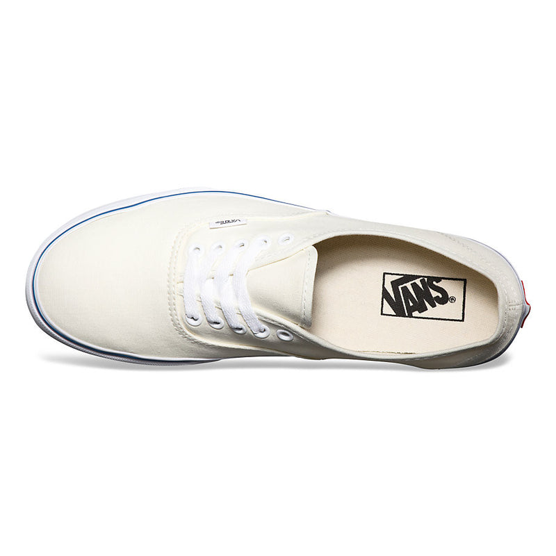 Vans Authentic Off White