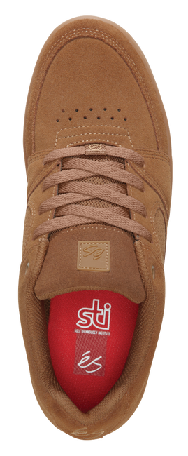 E's Accel Slim Brown/Gum