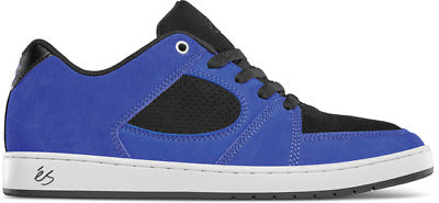 E's Accel Slim Royal/Black/White