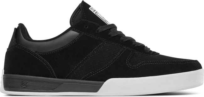 E's Contract (Ronnie Creager) Black