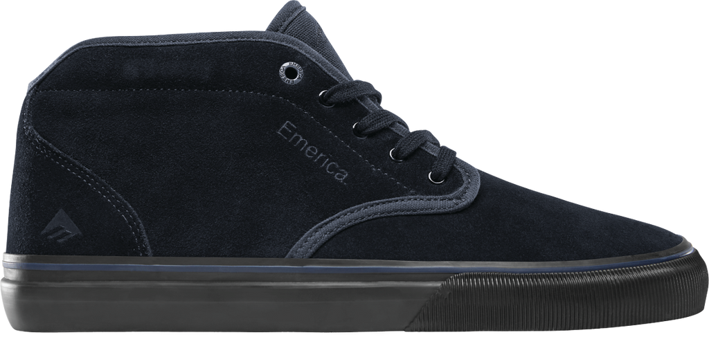 Emerica Wino G6 Mid Navy/Black