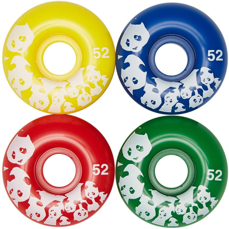 OJ Wheels Nathaniel Russel Jazz Dawgs Keyframe 54mm