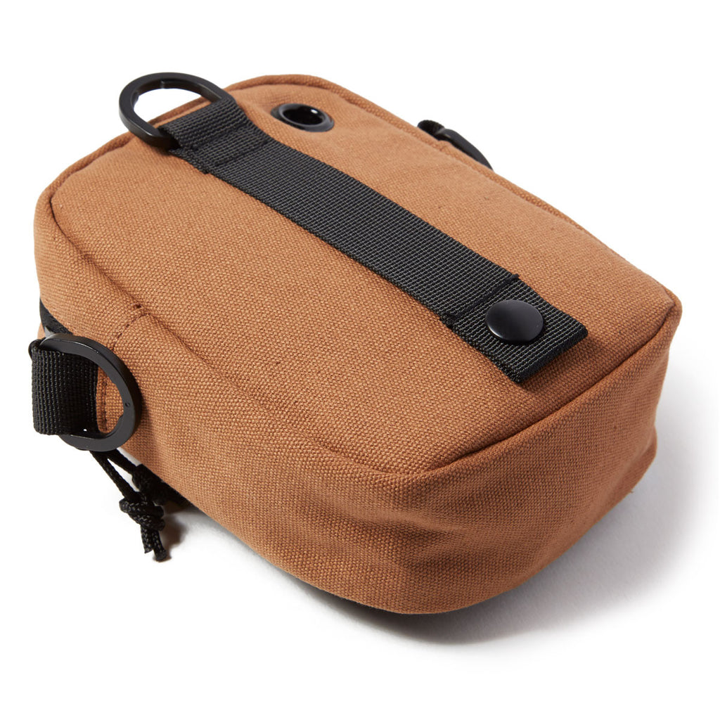 Enjoi Ratpack Shoulder Bag Brown