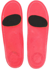 Footprint Insoles Jack Curtain BR Game Changers