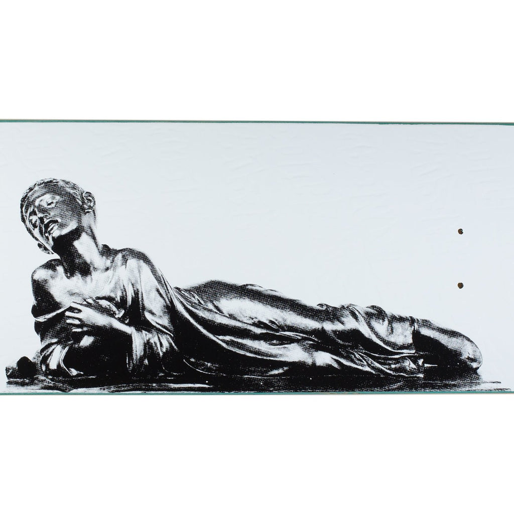 Fucking Awesome Deck Gino Statue 8.25""