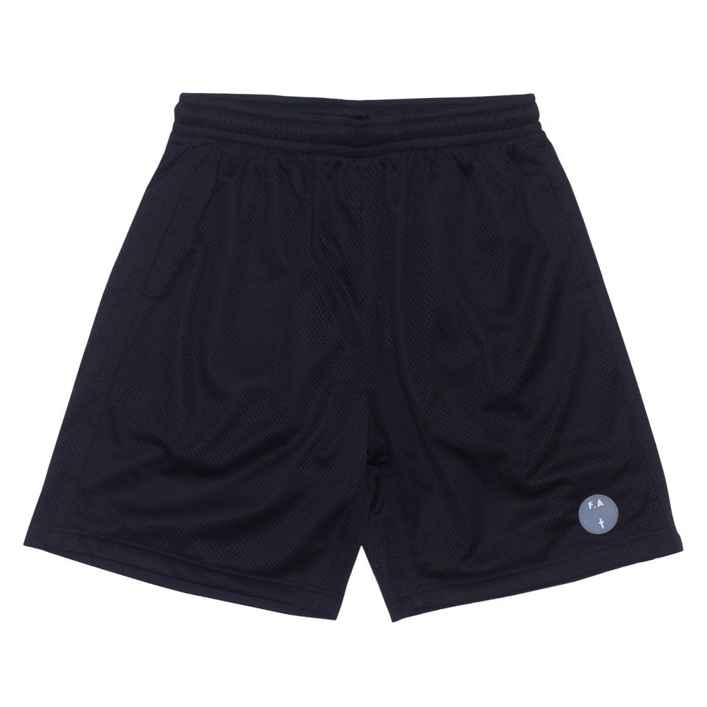 Fucking Awesome Shorts Jersey Mesh Black