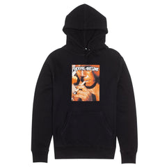 Fucking Awesome Hoodie Locals Black
