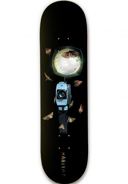 Habitat Deck Super 8 Slick 8.25""