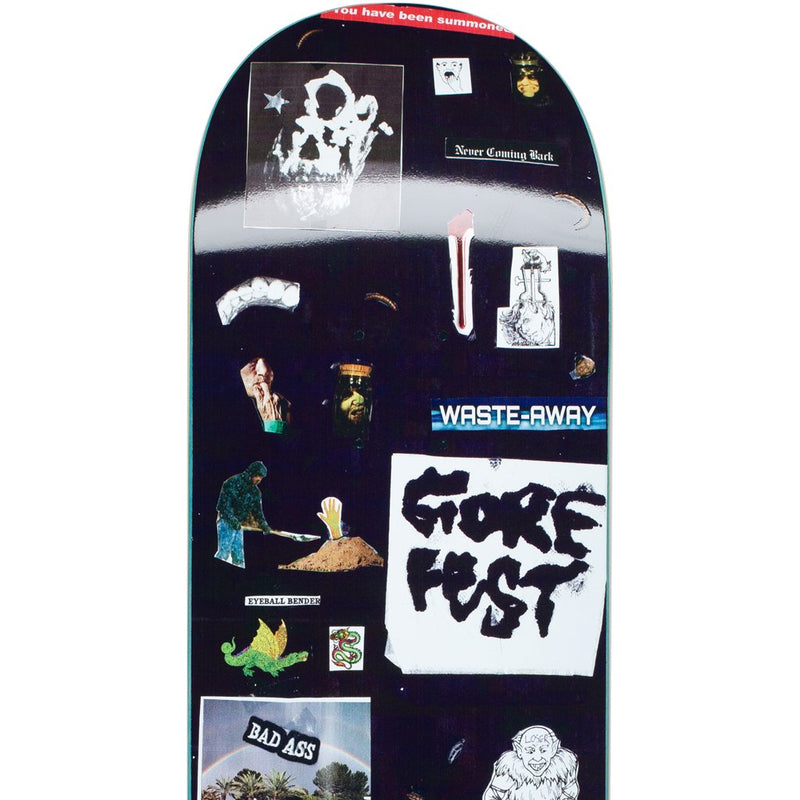 Hockey Deck Kadow Summoned 8.18""