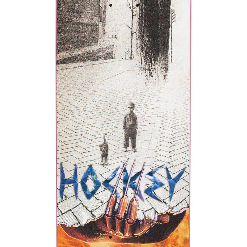 Hockey Deck Kadow Tunaboy 8.18""