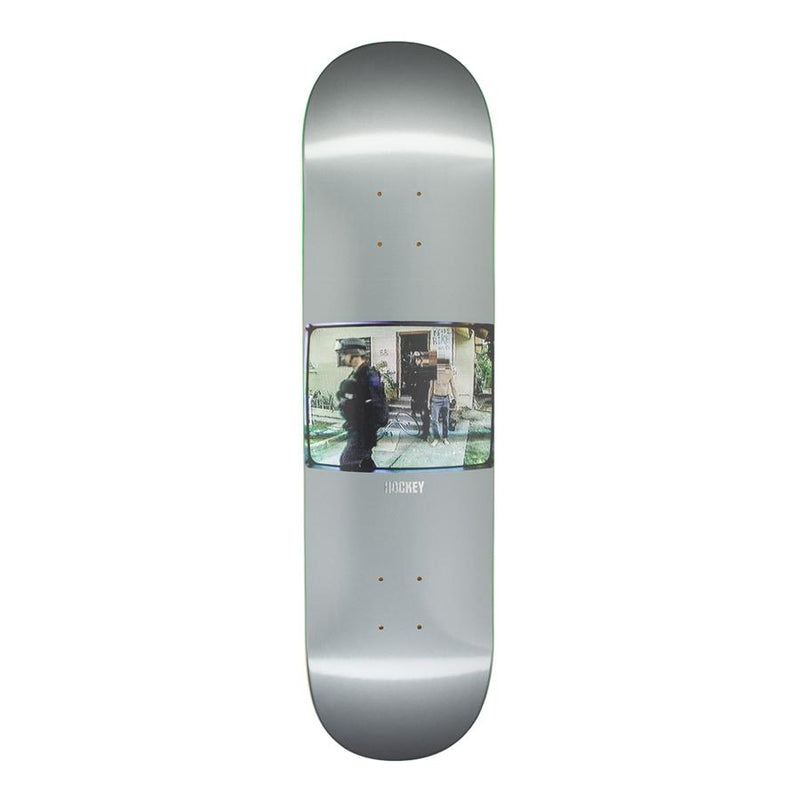 Hockey Deck Ricks 8.18""