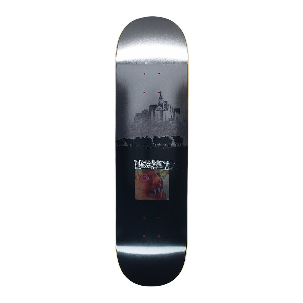Hockey Deck Some Kind Of Ballad 8.5""
