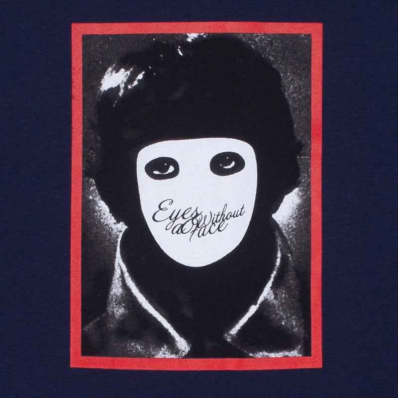 Hockey T-Shirt No Face Navy