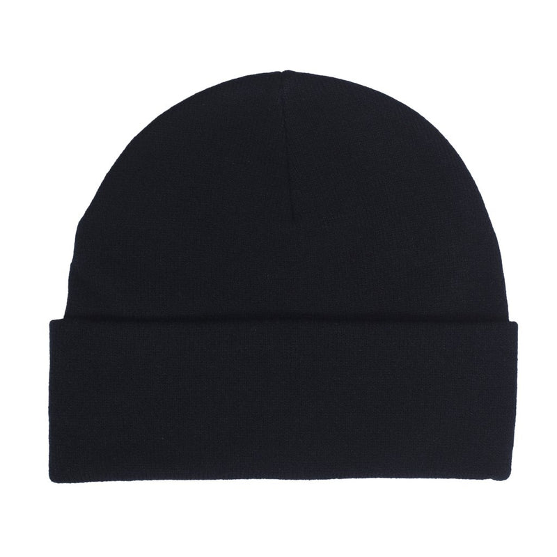 Hockey Beanie Ice Black