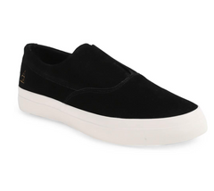Huf Dylan Slip On Black/White