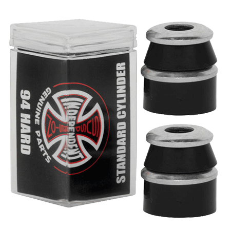 Independent Bushings Standard Cylinder Medium Hard 92a