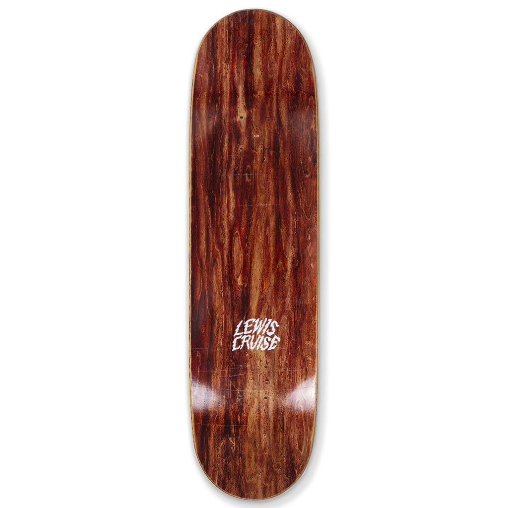 Lewis Cruise Deck Couch 8.12""