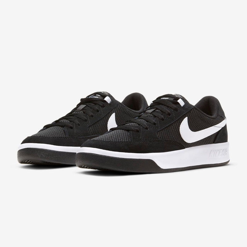 Nike SB Adversary Black/White-Black