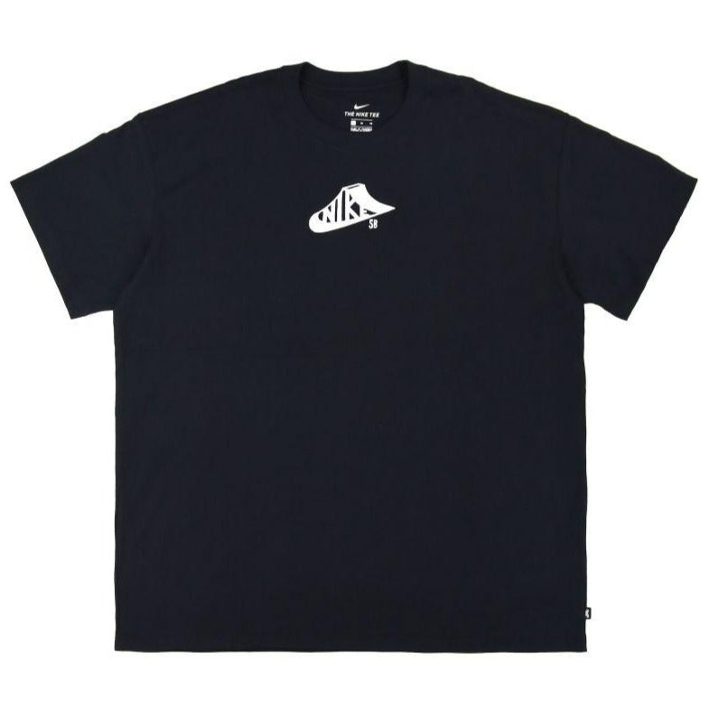 Nike SB Long T-Shirt Artist 2 Black