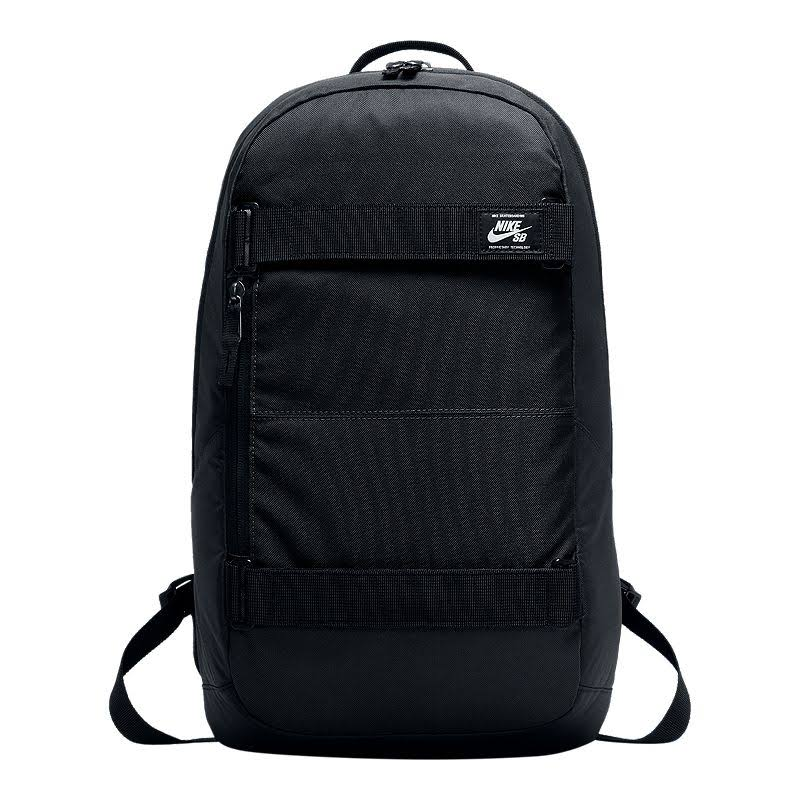 Nike SB Backpack Courthouse Black