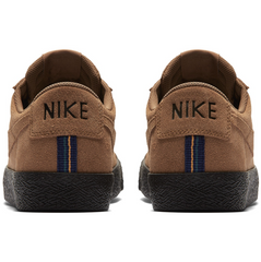 Nike SB Blazer Zoom Low Lt British Tan / Lt British Tan