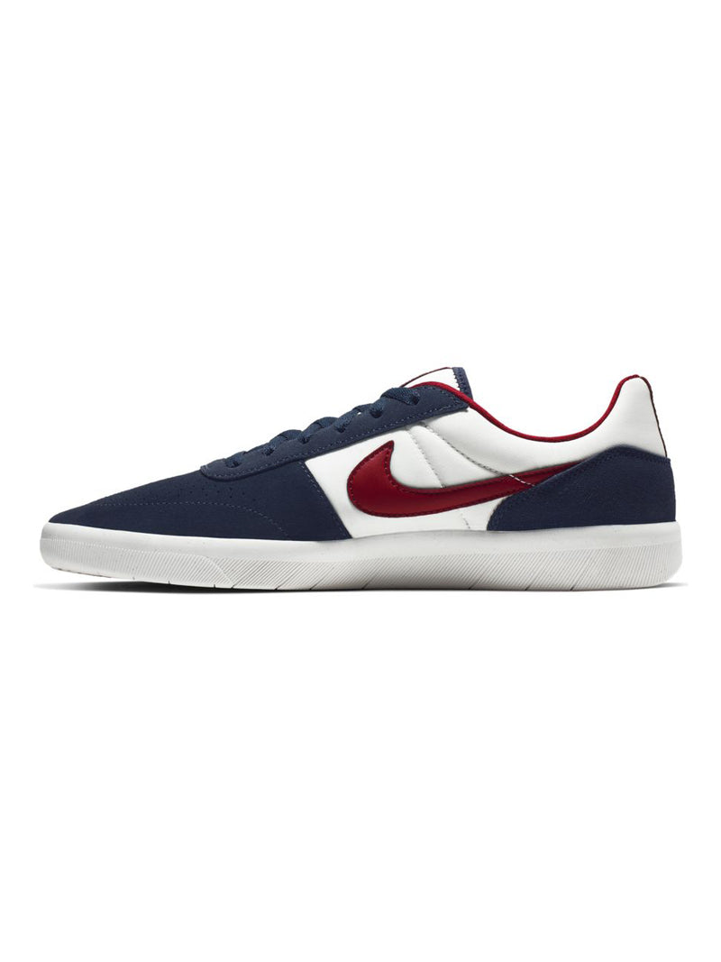 Nike SB Team Classic Obsidian/Team Red-Summit White
