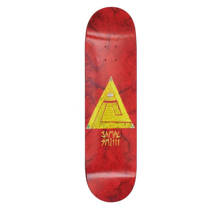 Palace Deck Jamal Church 8.2""