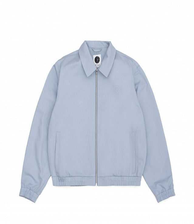 Polar Jacket Herrington Dusty Blue