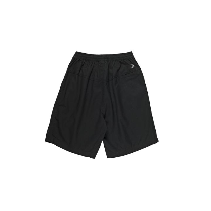 Polar Surf Shorts Black