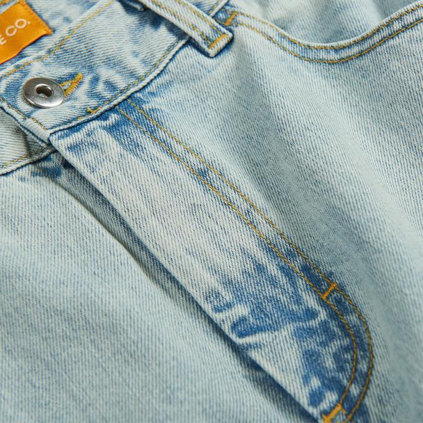 Polar Denim 90's Light Blue