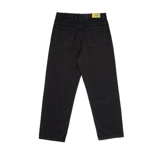 Polar Denim 93 Pitch Black