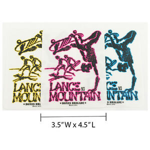Powell Peralta Sticker Mountain