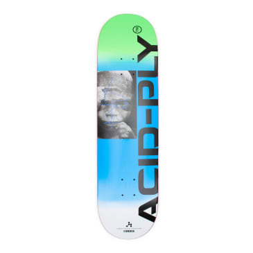 Quasi Deck Chembaby Two 8.375""