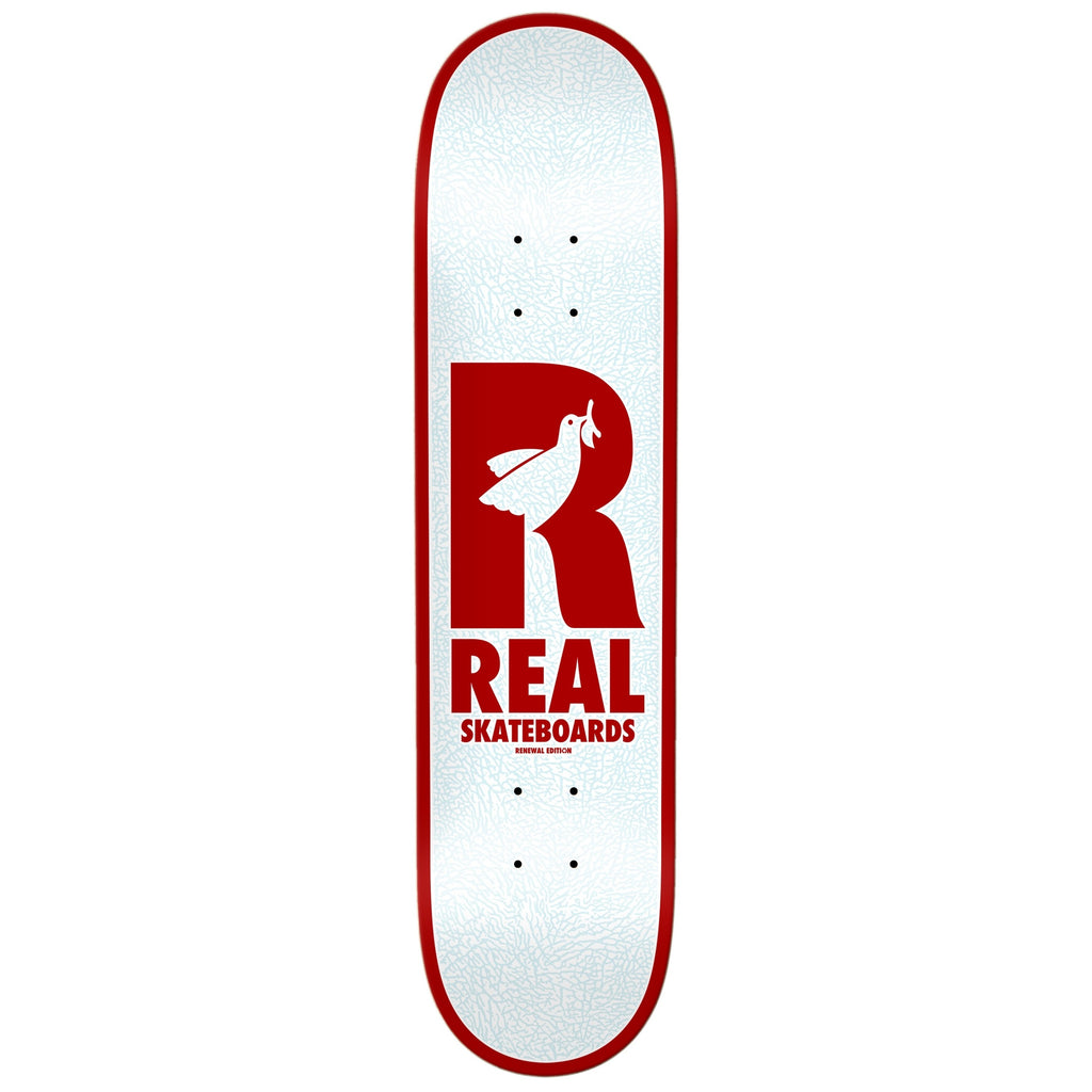 Real Deck Renewal Doves 8.06""