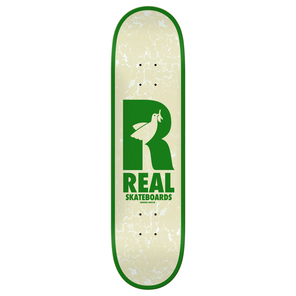 Real Deck Renewal Doves 8.5""