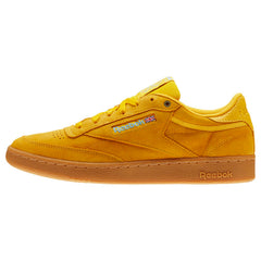 Reebok Club C 85 Banana/Blue/Gum